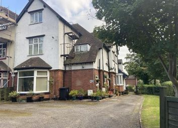 Thumbnail 1 bed flat for sale in Middleton Hall Road, Kings Norton, Birmingham, West Midlands