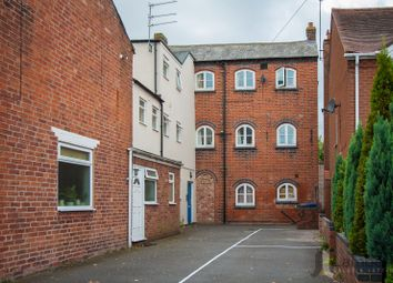 Thumbnail 1 bed flat to rent in Park Works, 98 Alcester Road, Studley, Warks