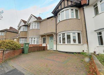 3 bed terraced house for sale in Beverley Road, Ruislip HA4