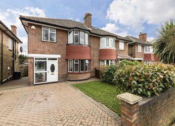 3 bed semi-detached house for sale in St. Dunstans Avenue, London W3