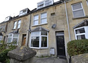 Thumbnail 4 bed terraced house for sale in Onega Terrace, Bath