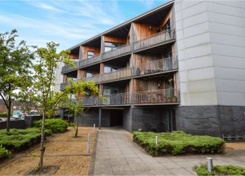Thumbnail 1 bed flat for sale in 5 Moore Street, Glasgow