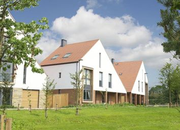 "Thumbnail 4 bed detached house for sale in ""Kite"" at Meadlands, York"