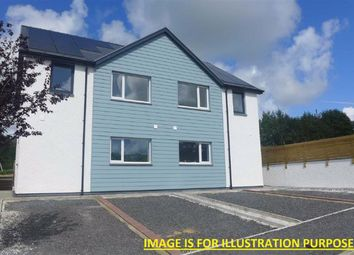 Thumbnail 3 bedroom terraced house for sale in Ger-Y-Cwm Development, Aberystwyth, Ceredigion