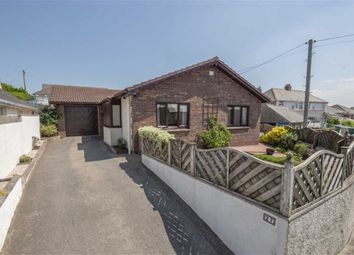Thumbnail 2 bed detached bungalow for sale in Bramble Hill, Bude, Cornwall