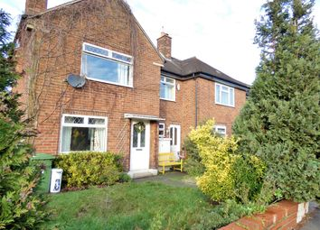 Thumbnail 2 bed semi-detached house for sale in Clifton Crescent, Frodsham