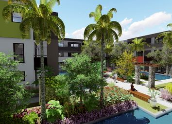Thumbnail 3 bed town house for sale in Harmony Hall Green, 3 Bed Townhouses, Barbados