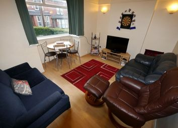 Thumbnail 4 bed property to rent in Richmond Avenue, Hyde Park, Leeds