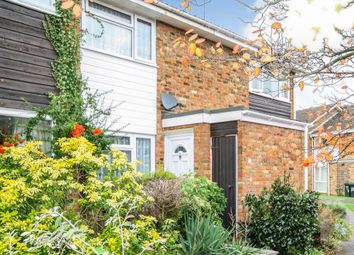 Thumbnail 3 bed terraced house for sale in Beauchamp Gardens, Rickmansworth