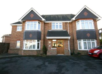 Thumbnail 2 bed flat to rent in Grange Road, Broadstone