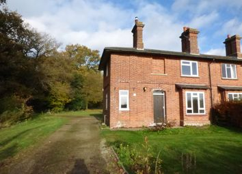 Thumbnail 2 bed cottage to rent in Abbotts Cottage, Abbots Lane, Poringland