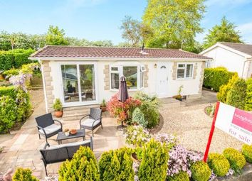 Thumbnail 2 bedroom bungalow for sale in Nidderdale Lodge Park, Knaresborough, North Yorkshire, .