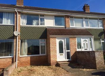 Thumbnail 3 bed terraced house for sale in Goodymoor Avenue, Wells