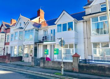 Thumbnail 3 bed maisonette to rent in Suffolk Place, Porthcawl