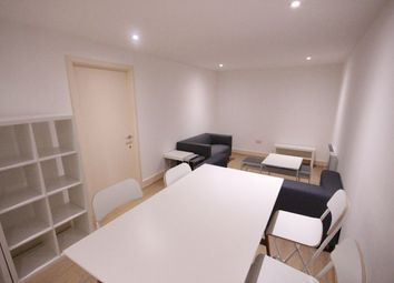Thumbnail 3 bedroom flat to rent in Westferry Road, London