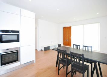 Thumbnail 3 bed maisonette to rent in North Several, Orchard Drive, London