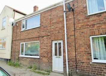 Thumbnail 2 bed terraced house to rent in Eastfield Road, Louth