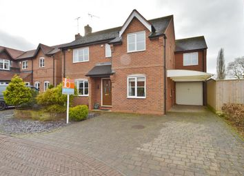 Thumbnail 5 bed property for sale in Brookfield Court, Haughton