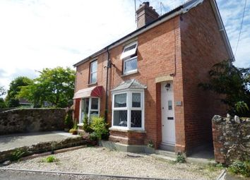 Thumbnail 2 bed semi-detached house for sale in Post Office Lane, South Chard, Chard