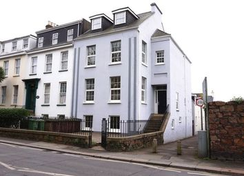 Thumbnail 2 bed flat for sale in St. Johns Road, St. Helier, Jersey