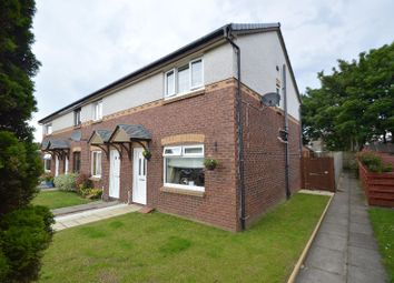 Thumbnail 3 bed terraced house for sale in Forge Road, Ayr, South Ayrshire