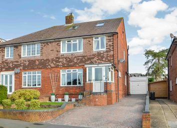 4 bed semi-detached house for sale in Fortunes Way, Farlington, Portsmouth PO9