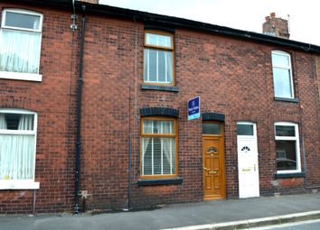 Thumbnail 2 bedroom terraced house for sale in Moss Street, Lostock Hall, Preston