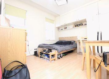 Thumbnail Studio to rent in Gathorne Road, Wood Green