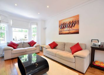 Thumbnail 3 bedroom maisonette to rent in Crookham Road, Parsons Green