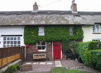 Thumbnail 2 bedroom mews house to rent in Church Row, Wrea Green, Preston