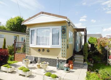 Thumbnail 1 bed bungalow for sale in Dome Village, Lower Road, Hockley