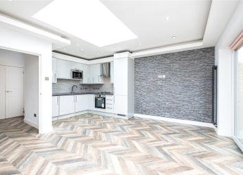 Steventon Road, London W12. 2 bed detached house