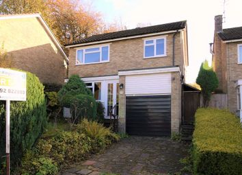 3 bed detached house for sale in The Coppice, Pembury, Tunbridge Wells TN2