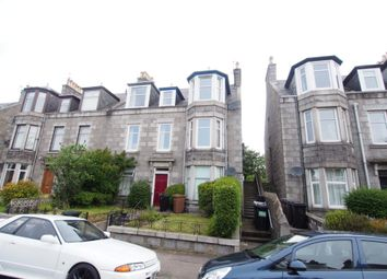 Thumbnail 4 bed flat to rent in Elmfield Avenue, Top Floor
