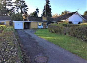 Thumbnail 5 bed detached bungalow for sale in Makins Road, Henley-On-Thames