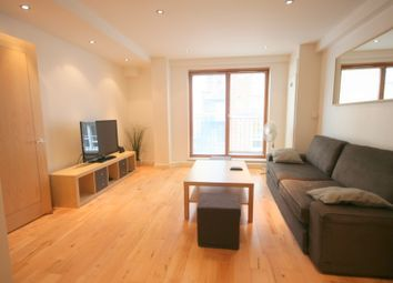 Thumbnail 2 bed flat to rent in Kamen House, Magdalen Street, London