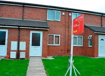 Thumbnail 2 bed terraced house to rent in Helena Road, St. Helens