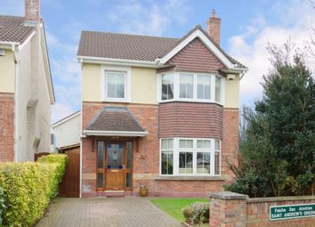 Thumbnail 4 bed detached house for sale in 1 St Andrew's Green, Lucan, Dublin