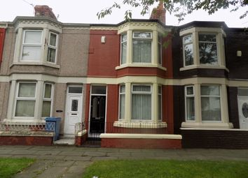 Thumbnail 3 bed terraced house for sale in Ince Ave, Anfield, Liverpool