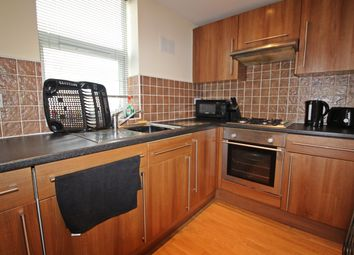 Thumbnail 1 bed flat to rent in Glynrhondda St, Cathays, Cardiff