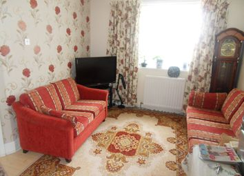 Thumbnail 2 bed flat for sale in Benson Road, Walker, Newcastle Upon Tyne