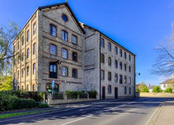 Thumbnail 2 bedroom flat for sale in Mildenhall, Bury St Edmunds, Suffolk