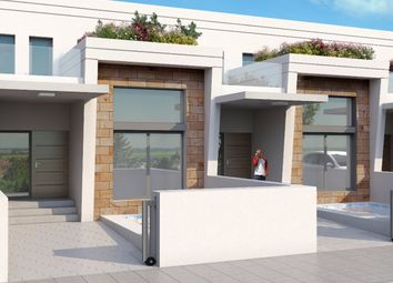 Thumbnail 3 bed town house for sale in Valencia, Alicante, Dolores