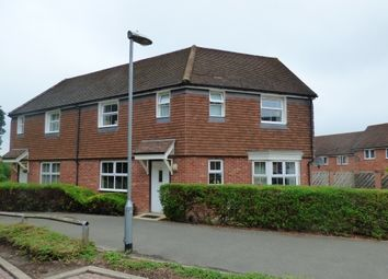 Thumbnail 3 bed semi-detached house for sale in Partridge Close, Bracknell, Berkshire
