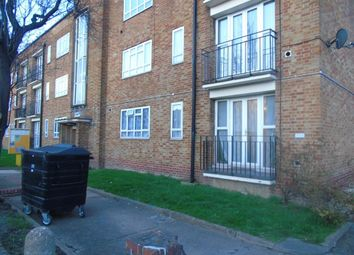 Thumbnail 3 bed flat for sale in Cornwall Road, Tottenham