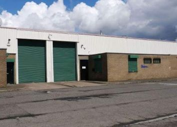 Thumbnail Light industrial to let in Pottishaw Place, Whitehill Industrial Estate, Bathgate