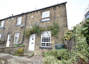 Thumbnail 2 bed end terrace house for sale in Worth View, Bogthorn, Oakworth, Keighley