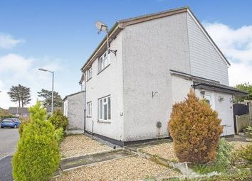 Thumbnail 1 bed semi-detached house for sale in Penryn, Cornwall, England