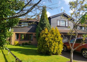Thumbnail 5 bed detached house for sale in Rickford Road, Nailsea, Bristol
