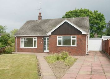 Thumbnail 2 bedroom detached bungalow to rent in Overdale Avenue, Mynydd Isa, 6Us.